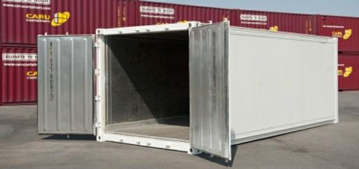 caru kontejner