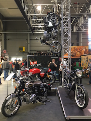 motosalon 2019_entfield