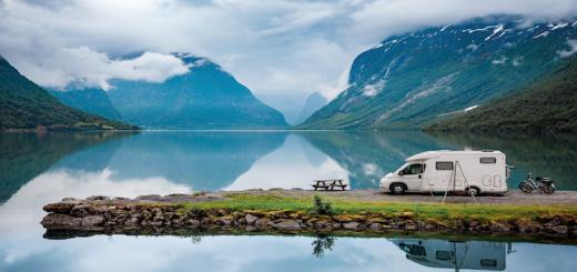 scenerie_for caravan